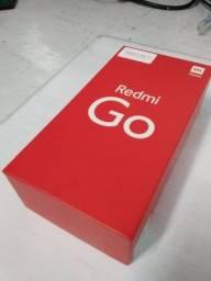 Título do anúncio: xiaomi redmi go dual sim 16 gb preto 1 gb ram