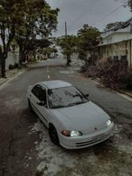 Civic 93/94 Automático