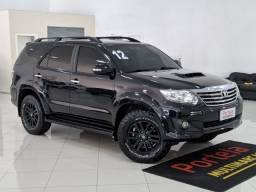 Título do anúncio: Toyota Sw4 Srv Hilux 3.0 tb d 2012 7 lugares Impecavel