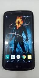 Título do anúncio: Celular Smartphone LG K10