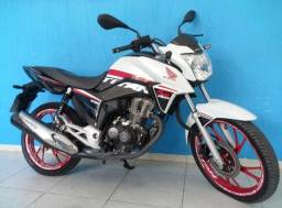Título do anúncio: Honda titan 160