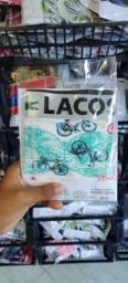 Título do anúncio: Cueca Box Cuecas Boxer Microfibra Lacoste