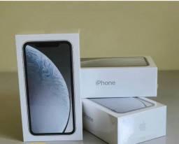 Promoção XR 64 Gb Novo (Com Nota Fiscal) 1 Ano de Garantia Apple