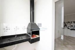 Apartamento com 2 dormitórios à venda, 62 m² por R$ 160.000,00 - Parque das Esmeraldas - F