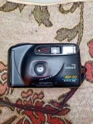 Título do anúncio: Máquina fotográfica yasiuka