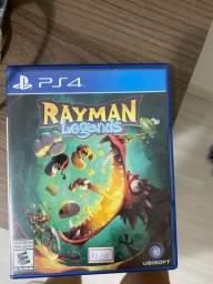 Título do anúncio: Jogo PS4