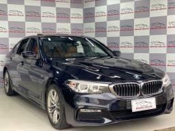 Título do anúncio: BMW 530i M Sport | Abaixo da FIPE, Grande Oportunidade