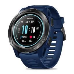 Smartwatch Relógio Inteligente Zeblaze Vibe 5 Pro Tela Touch Android e IOS à Prova Dágua