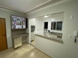 Apartamento com 2 dormitórios à venda, 47 m² por R$ 190.000 - Santa Mônica - Uberlândia/MG