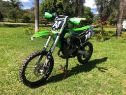 Kawasaki 100cc