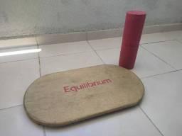 Prancha de equilibrio