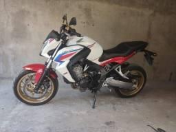 Honda CB 650F