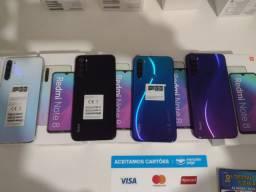 Vendo Xiaomi Note 8 Promoção