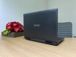 Notebook Avell i7 16Gb HD + Ssd FHD GeForce (Garantia) (Aceito Cartões)