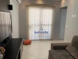 Título do anúncio: Apartamento com 2 dormitórios à venda, 54 m² por R$ 192.000,00 - Vila Queiroz - Limeira/SP