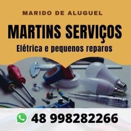 Título do anúncio: MARIDO DE ALUGUEL