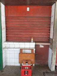 Título do anúncio: Alugo lanchonete na frente da policlinica Arnaldo Marques