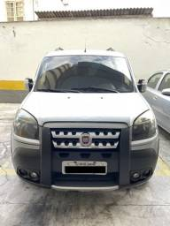 Fiat Doblô 1.8 - Adventure