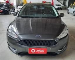Ford Focus Fastback SE automático 17/18