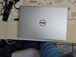 Título do anúncio: Dell Inspiron 15 Série 7000