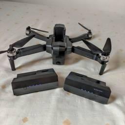 Vendo drone SJRC F11 (não é o 4k)