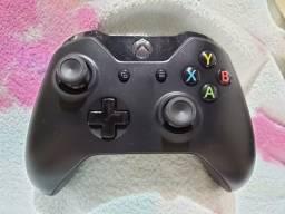 Título do anúncio: Controle Xbox One com P2 Parcelo 12x