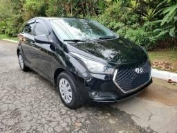 Hyundai HB20 1.0 flex Unique 2019