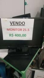 Monitor Philips 21.5 Polegadas