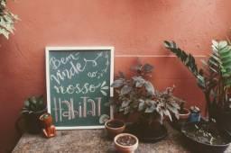 Hospedagem no centro de Arraial do Cabo - Habitat (quase um) Hostel