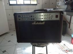 Caixa Marshall acoustic soloist as80r