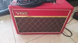Amplificador vox patchfinder 10