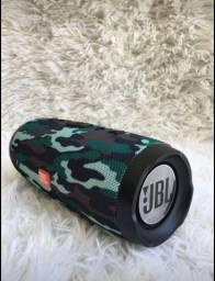 Título do anúncio: Caixa de Som Bluetooth à Prova D´agua JBL CHARGE 3 CAMUFLADA