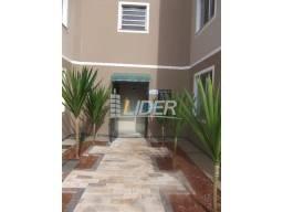 Apartamento à venda com 2 dormitórios em Shopping park, Uberlandia cod:15734
