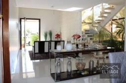Título do anúncio: Casa sobrado em condomínio com 5 quartos no Alphaville 2 - Bairro Jardim Itália em Cuiabá