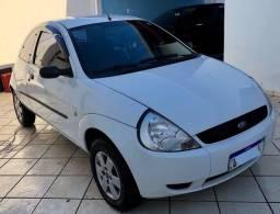 Ford KA 2004 - 1.0 Direção Hidráulica