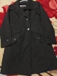 Vendo casaco feminino tamanho M