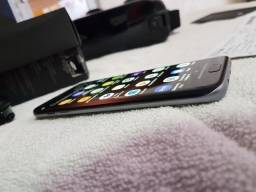 Samsung  s7 edge  com oculos Gear vr