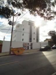 Título do anúncio: Belo Horizonte - Apartamento Padrão - Mantiqueira