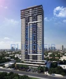 Apartamento na planta com 2 quartos, 66m² Jardim América - Goiânia - GO