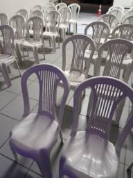 Cadeiras a venda
