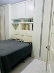 Casa com móveis planejado
