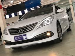 Título do anúncio: Hyundai Azera 3.0 mpfi GLS V6 ( Top de Linha )