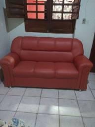 Sofá semi novo