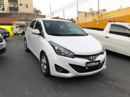 Título do anúncio: Hyundai hb 20 1.0 comfort 2014 completo?