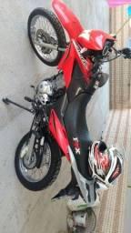 NXR 150 BROS ESD MIX/FLEX