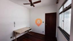 Título do anúncio: Belo Horizonte - Apartamento Padrão - Santa Tereza