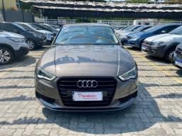 Título do anúncio: Audi A3 1.4 Flex Aut 2015