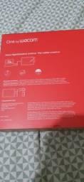 Título do anúncio: Vendo Mesa Digitalizadora Wacom One CTL 472