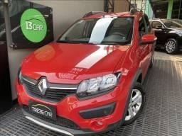 Título do anúncio: Renault Sandero 1.6 Stepway 8v