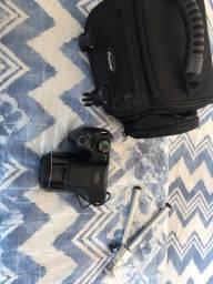Câmera Cânon PowerShot SC 530 HS